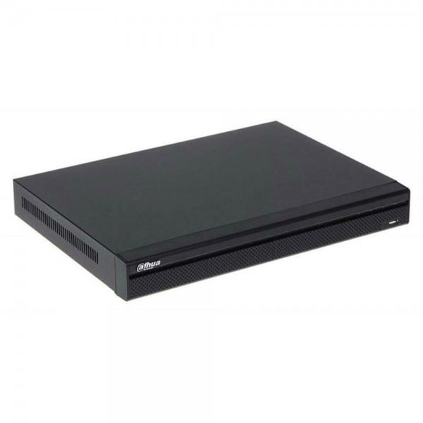 NVR Dahua NVR2108HS-4KS2 за 8 IP камери