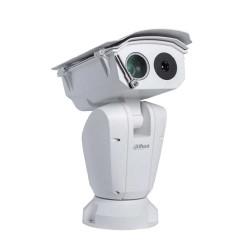 Термовизионна, хибрид PTZ Dahua, 2MP Full HD DH-TPC-PT8320