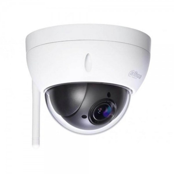 4MP Full HD управляема IP Wi-Fi камера Dahua SD22404T-GN-W