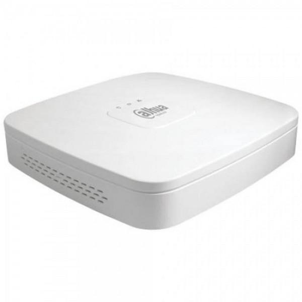 DVR рекордер Dahua XVR5104C-X за 4 HDCVI/AHD/HDTVI/аналог камери