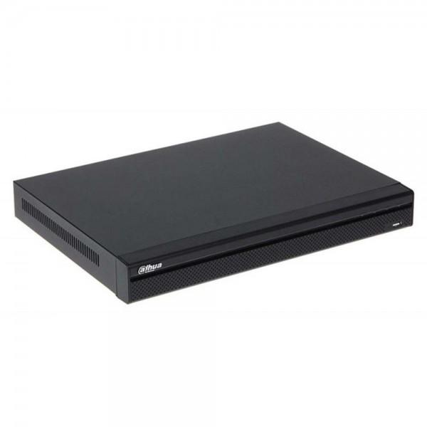 8-канален 4K HD Пентабрид DVR Dahua XVR5108HS-4KL-X + 4 IP камери