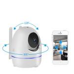Мини управляема Wi-Fi 2MP камера [1]