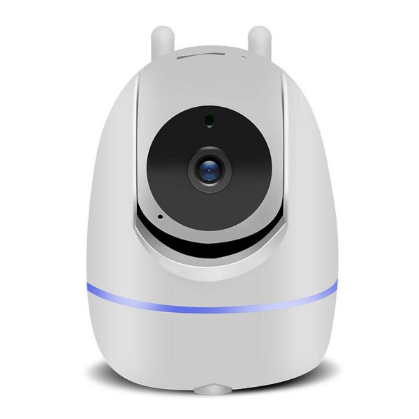 Мини управляема Wi-Fi 2MP камера