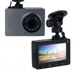 Камера за кола Yi, 165 градуса, Full HD видеорегистратор [3]