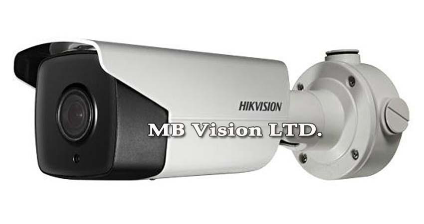 Ревю на 2MP IP камера Hikvision DS-2CD4A26FWD-IZS с възможност за разпознаване на номера на коли (LPR)