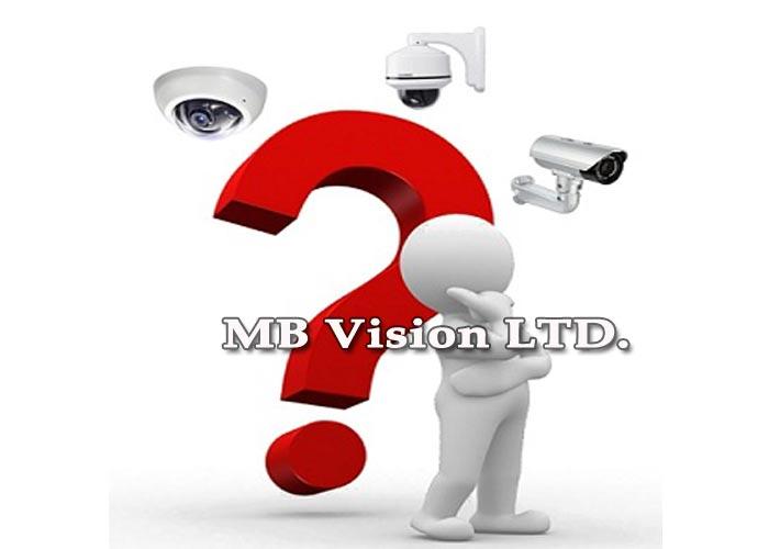 Aктуалните стандарти във видеонаблюдението – аналогово, HD-CVI, HD-TVI, IP