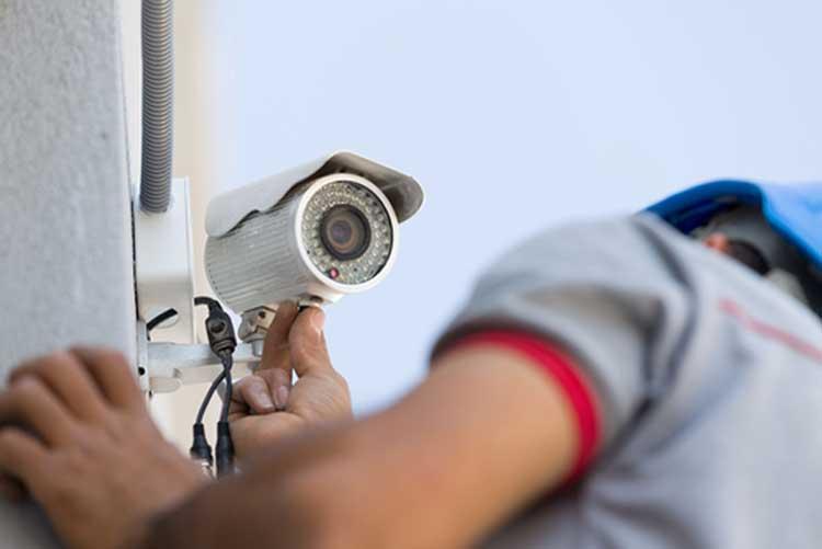 Как се инсталира система за видеонаблюдение - ръководство