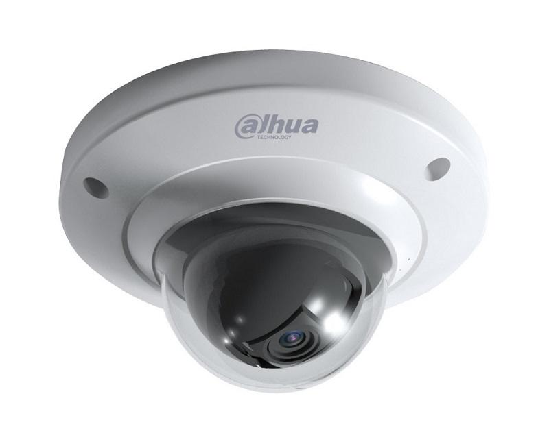панорамна 360-градусова IP камера Dahua IPC-EB5400