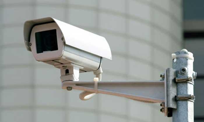 Охранителните камери причина за спад в престъпността в София