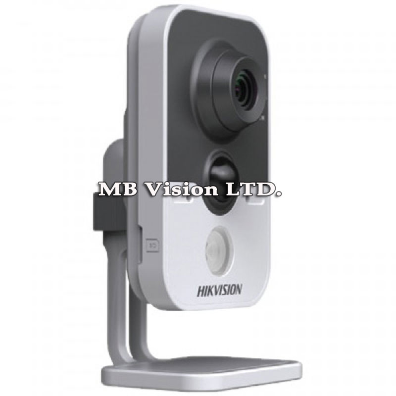 IP камерата Hikvision DS-2CD2412F-I