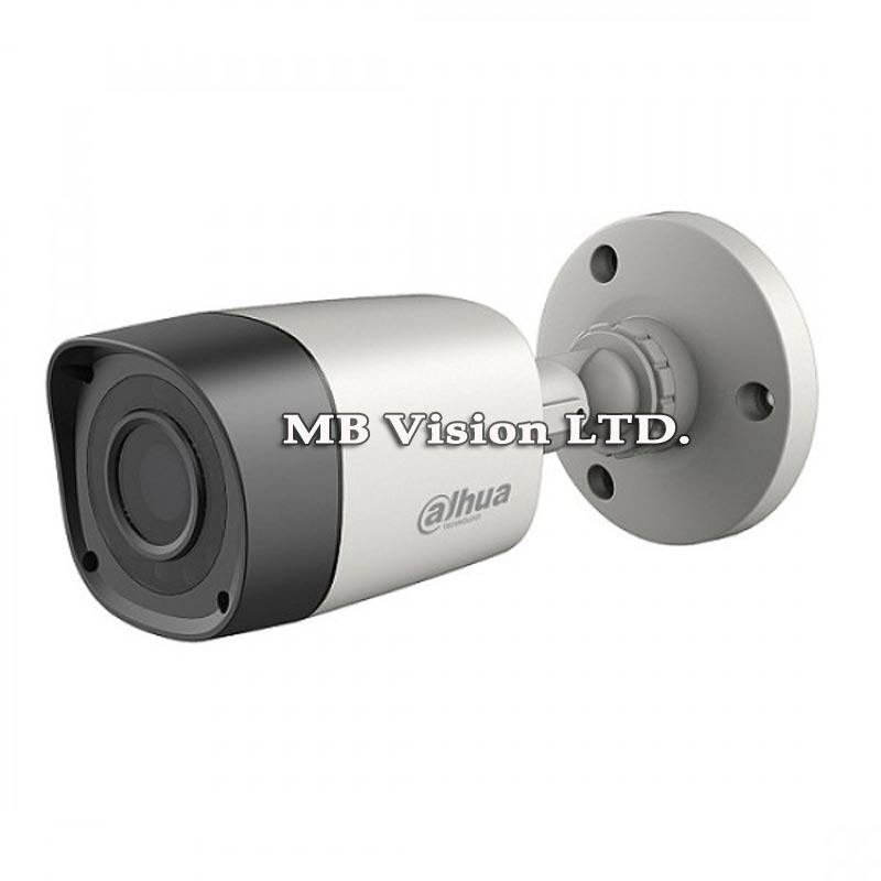 1MP HD камера за видеонаблюдение Dahua HAC-HFW1000R